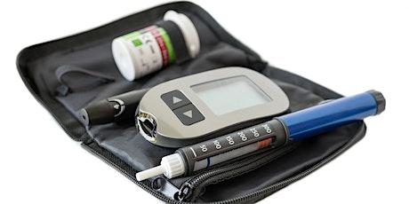 Diabetic Emergencies: Recognition & Management tickets