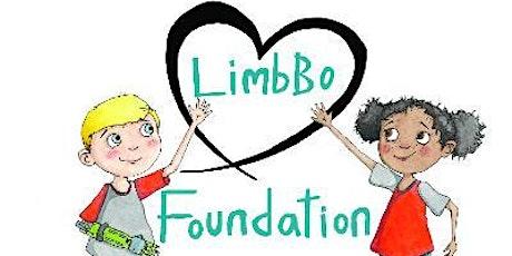 LimbBo Foundation Charity Dinner tickets