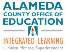 Alameda County Office of Education logo