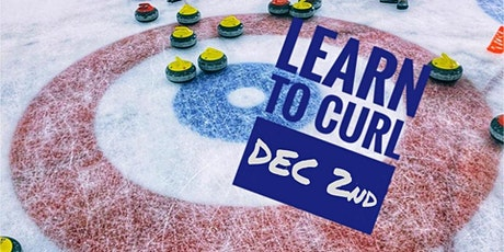 Learn to Curl Thursday 12/2 - 8:30pm-10:30pm tickets