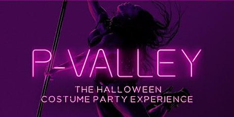 P VAlley - Halloween Costume Party tickets