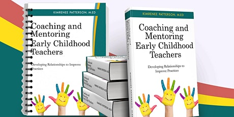 Coaching and Mentoring Early Childhood Teachers tickets