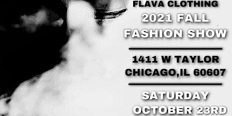Flava Clothing Fashion Show tickets
