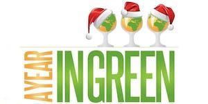 A YEAR IN GREEN 2015 - Sponsorship Registration