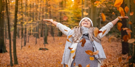 Fall Weight Loss Jumpstart for Women - Saturdays for 3 Weeks - Zoom online tickets