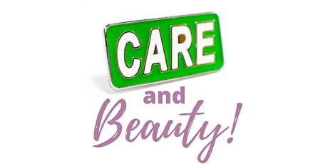Care and Beauty Event 2021 tickets