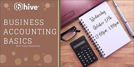 Business Accounting Basics tickets