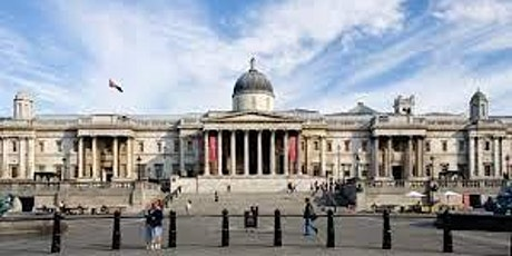WUSPA Art Tour (The National Gallery -part 2) tickets