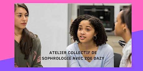 Cercles de paroles pour les mères avec Zoé Dazy billets