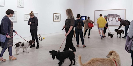 South London Gallery Tour, Led by Anna McNay Sat 16th Oct 21, 12.00 - 16.00 tickets