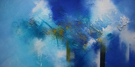 Adult Abstract Weekend Workshops  (Multiple Dates) tickets