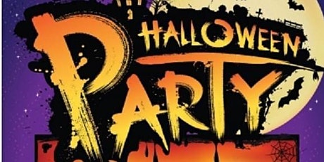 Halloween Party Wagenmaker 2021 tickets
