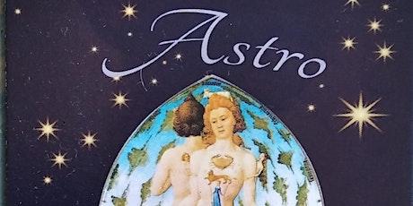 Conférence sur l'Astrologie avec Zelda billets