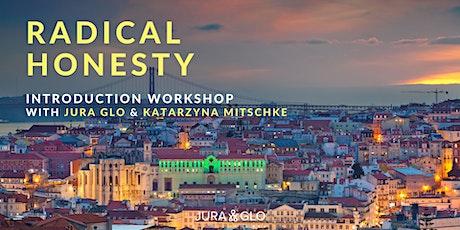Introductory Radical Honesty Workshop | Lisbon tickets