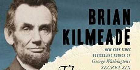 Brian Kilmeade Book Signing tickets