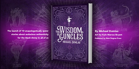 The Wisdom Of Guncles Book Tour, Los Angeles tickets