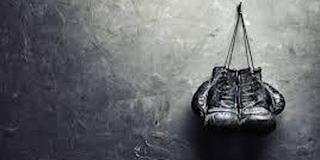 Ready Boxing Training & Fitness tickets