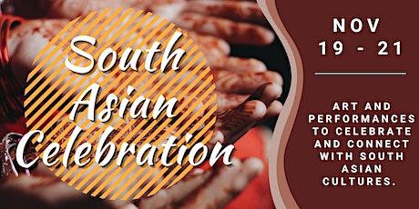 South Asian Celebration tickets