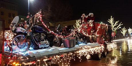 """""""Our Hometown Christmas"""" Oconomowoc Christmas Parade tickets"""