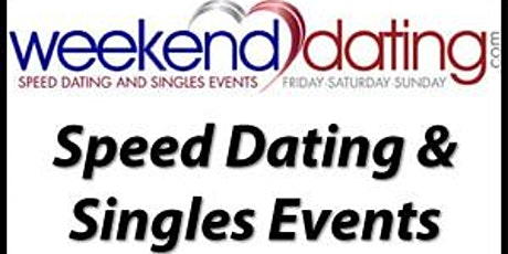 Speed Dating Long Island  for Men ages 42-55/ Women ages 38-52 tickets