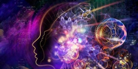 Quantum Healing on Zoom & Facebook Live tickets