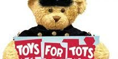 Brighter Day Ministries Toys for Tots Distribution tickets