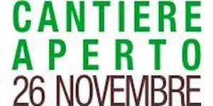 OPEN DAY IN CANTIERE | POSA DEL CAPPOTTO IN SUGHERO SU...