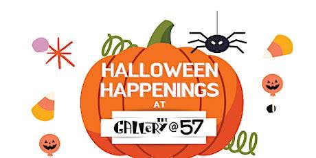 Halloween Happenings tickets