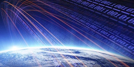 Space Data Hackers - Monthly Meetup tickets