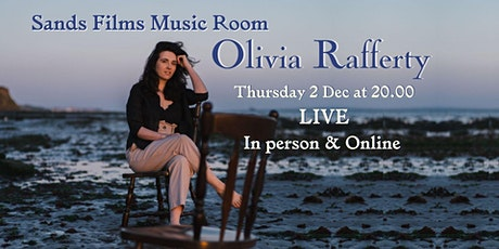 Olivia Rafferty Concert(In person admission) tickets
