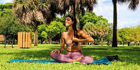 Community Yoga in the Park tickets