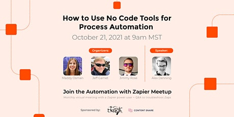 How to Use No Code Tools for Process Automation tickets
