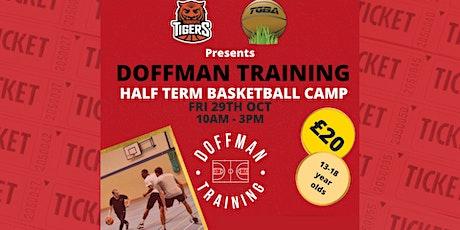 Doffman Training - Half Term Basketball Camp tickets