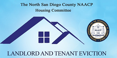 NSDC Housing Event -Landlord & Tenant Eviction Prevention Workshop tickets