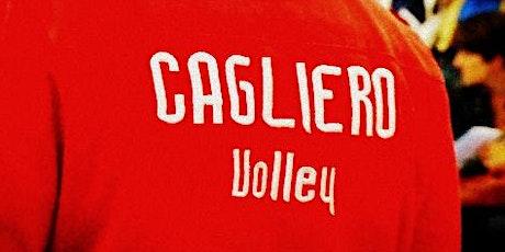 Gs Cagliero Vs Duo Volley biglietti