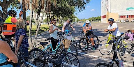 St. Petersburg Black History Bike Tour tickets