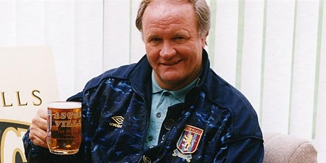 'Big Ron' An Evening with Ron Atkinson and hosted by Daz Hale tickets