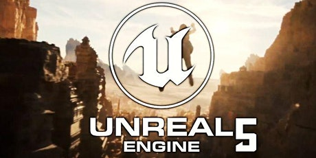 Game Development with Unreal Engine 5 tickets