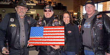 11th Annual Freedom Ride tickets