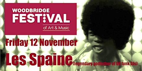 Les Spaine, Godfather of UK Funk DJs, plus Ben Osborne, Your Mum & More tickets
