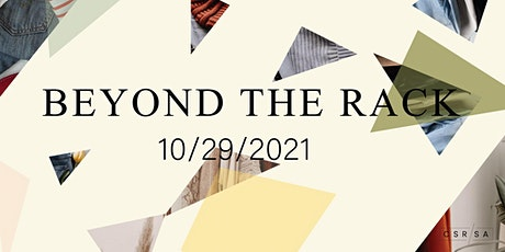 Beyond The Rack: Sustainable Fashion Panel tickets