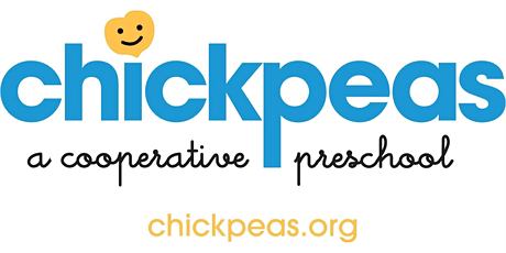 Chickpeas - Open House, In Person tickets