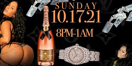 HOLLY BADDEST OFFICIAL LIBRA BIRTHDAY CELEBRATION • DAYPARTY • 8PM-1AM tickets