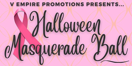 Halloween Masquerade Bash tickets
