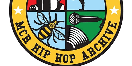 SEE MY WORLD: ' A  Manchester Hip Hop Archive Symposium w/ Unity radio tickets
