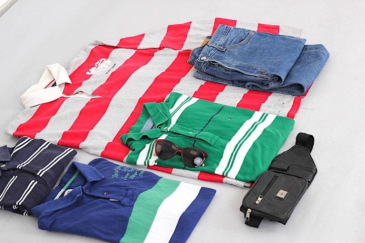 Cliche Vintage Kilo Shop Online Kilo Sale Event image