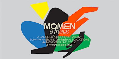 Momen & Friends tickets