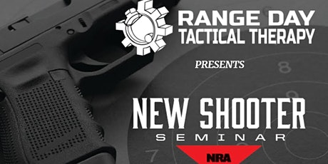 NRA Gun Safety Seminar tickets