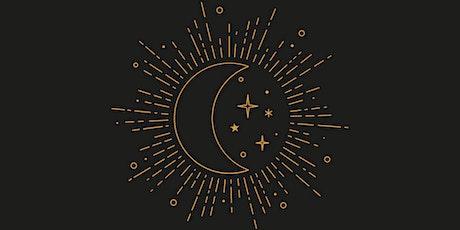 7-Month Healing Circle (through 2021 - Spring 2022 Eclipse Seasons) tickets