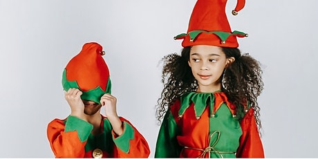 Christmas Special- Interactive Concert for kids and parents tickets